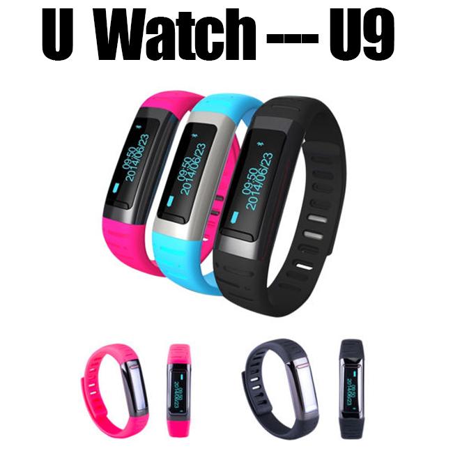 Free-Shipping-Bluetooth-Smart-Watch-U9-USee-U-Watch-Wrist-Smartwatch-PSG-pedometer-Anti-theft-alarm Smartwatch Keren yang Berkualitas, Bagus dan Murah 2016  wallpaper