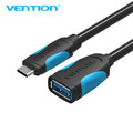 Vention Type C 3 1 Cable to USB 3 0 A USB C Cable OTG Cable