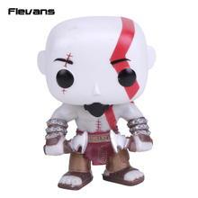FUNKO POP! Games God of War Kratos #25 Vinyl Action Figure Collectible Model Toy 4