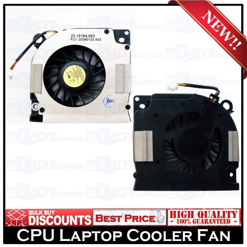 New! Original CPU Laptop Cooling Cooler Fan Replacement Spare Part for Dell Latitude D620 D630 D630C D631 YT944 PP18L PP29L(China (Mainland))