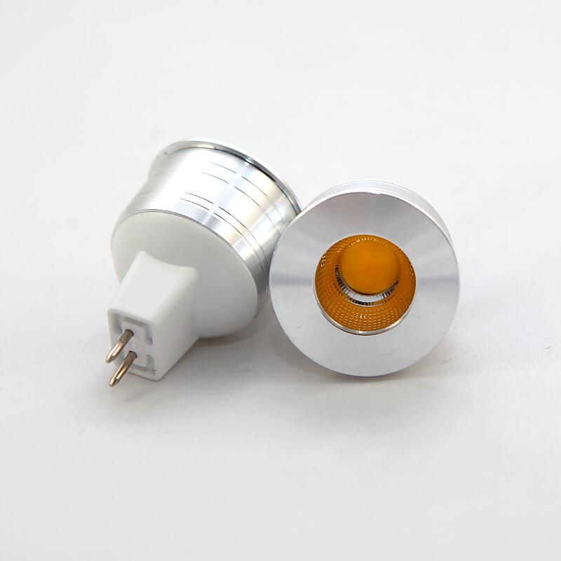 10pcs/lot 5W COB LED Bulb Light MR11 LED Lamp DC12V 60 Degree LED Spot light Warm White Nature White Cool White LED Spotlights(China (Mainland))