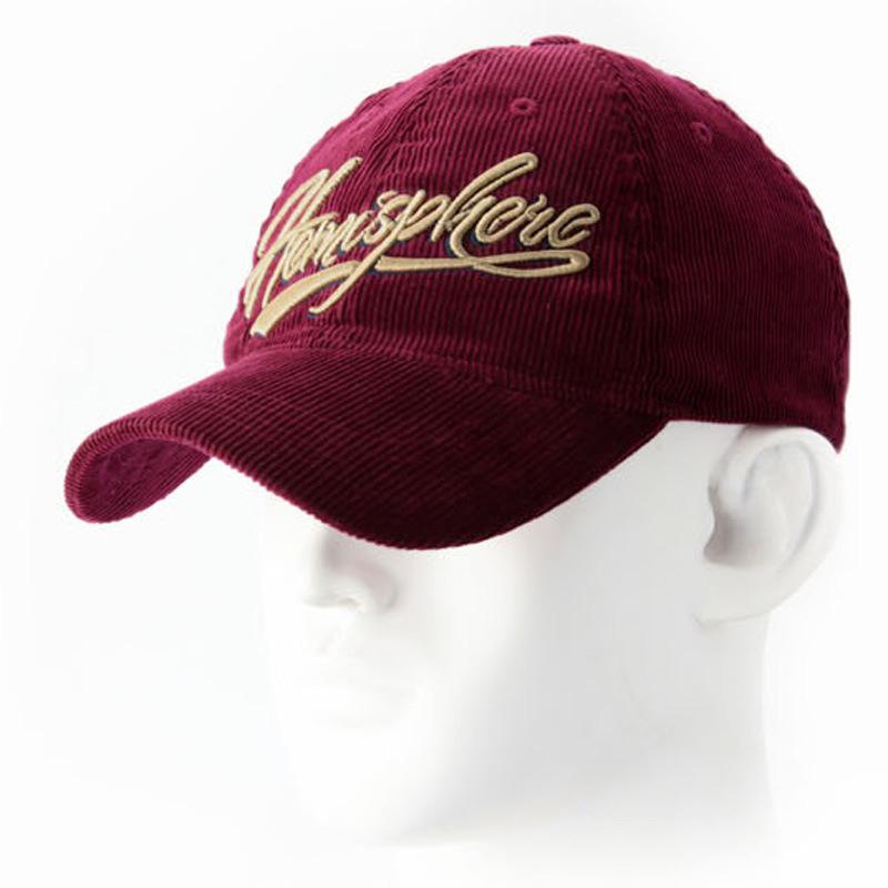 Brand Corduroy cap casquette snapback caps hip hop baseball hats for men women hip hop hat summer outdoor golf hat gorras(China (Mainland))