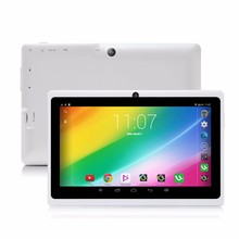 iRULU X1s 7'' Tablet Android 4.4 Quad Core 1.5GHz 16GB ROM Dual Camera Tablet PC Support OTG WIFI With Multi Color Hot New(China (Mainland))