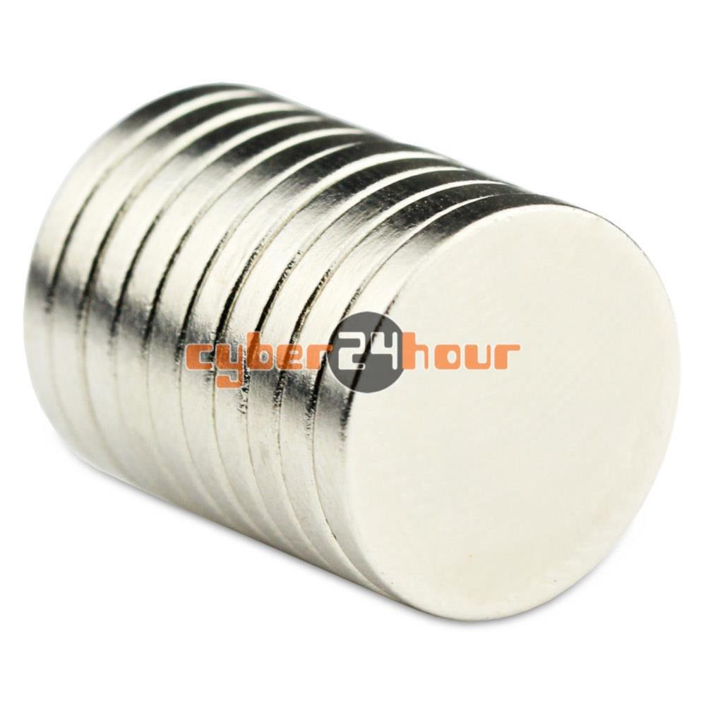 Гаджет  10pcs 14mm x 2mm N50 Grade Small Disc Round Cylinder Rare Earth Neodymium Magnets free shipping None Строительство и Недвижимость
