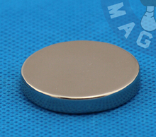 "Buy 8pcs N52 NdFeB Magnet Disc Dia 30x5 mm 1.18"" 8 KG Pulling Force Super Strong Magnet Neodymium Permanent Rare Earth Magnets for $33.25 in AliExpress store"