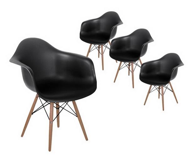 Achetez en gros moderne manger fauteuil en ligne des for Replique mobilier design
