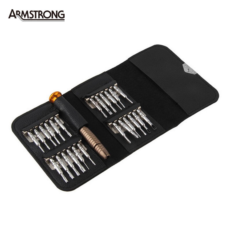 1set 25 in 1 torx screwdriver repair tool set for iphone cellphone tablet pc hot worldwide tenwa. Black Bedroom Furniture Sets. Home Design Ideas