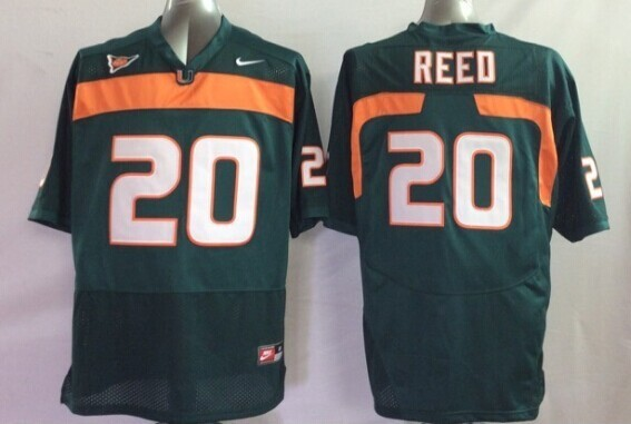 Top A Best quality 2016 men's High Quality Miami Hurricanes(China (Mainland))