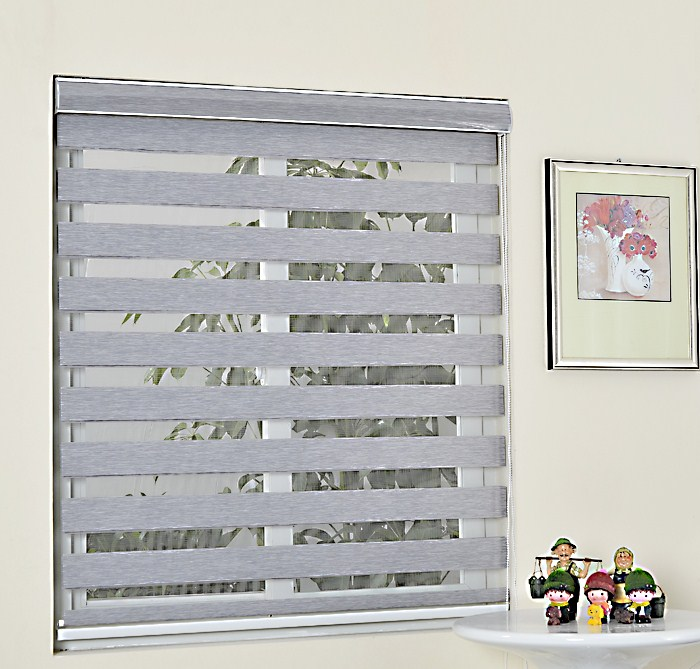 Custom office curtains shutter blackout blinds Bathroom Balcony Kitchen den thick insulated soft gauze(China (Mainland))