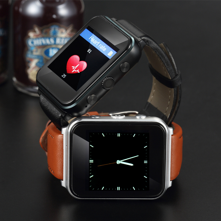 Original iLpeo 400 Smart Watch relojes Inteligentes Professional Heart Rate Electrode Type Test 2.0M Camera for Android and iOS<br><br>Aliexpress