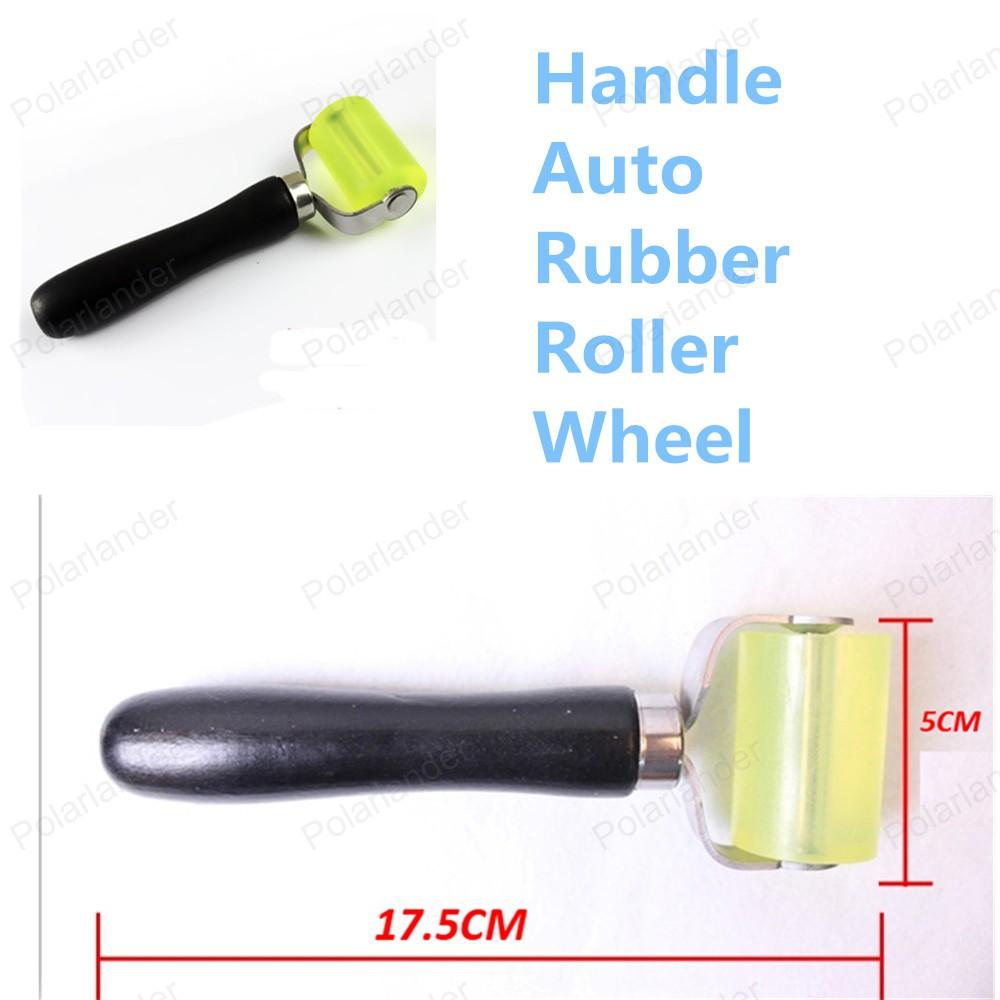 Новый толчок инструмент колеса доска строительство давления ролик звукоизоляцией колеса высокое качество