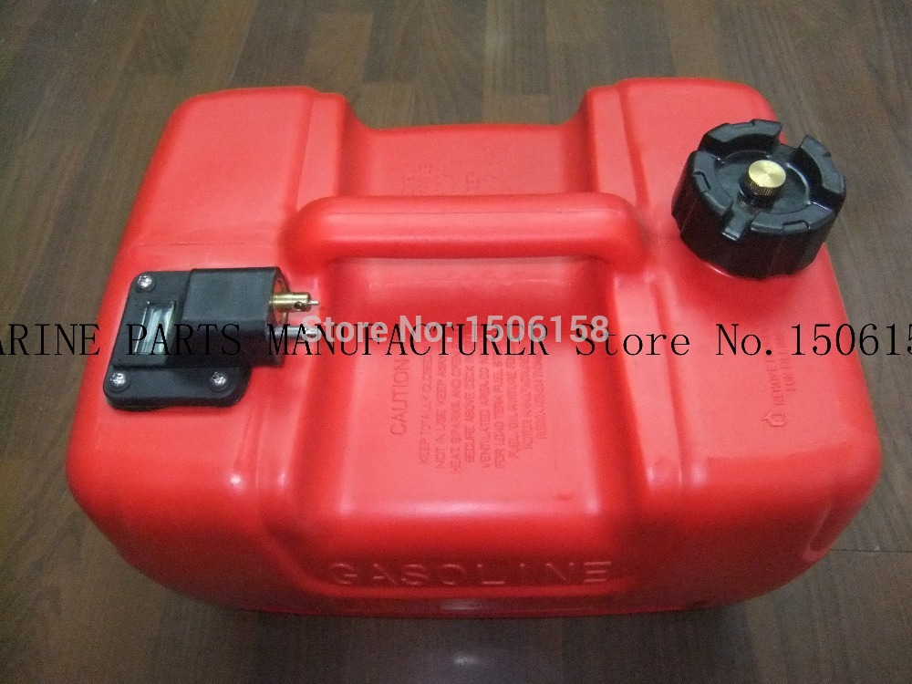 12l Fuel Tank Assembly For Yamaha Outboard Motor With Fuel