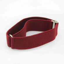 retail 2016 men Shirt Sleeve Holder adjustable Armband Elasticated wedding bridegroom accessory  wholesale(China (Mainland))