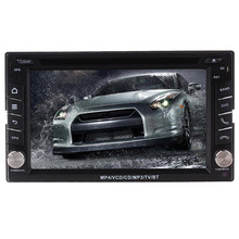 2015 New Design 6.2″ Car DVD player 800*480 HD Stereo Touch Screen GPS+Navigation+3D Map+FM/AM Radio+steering whole control P35