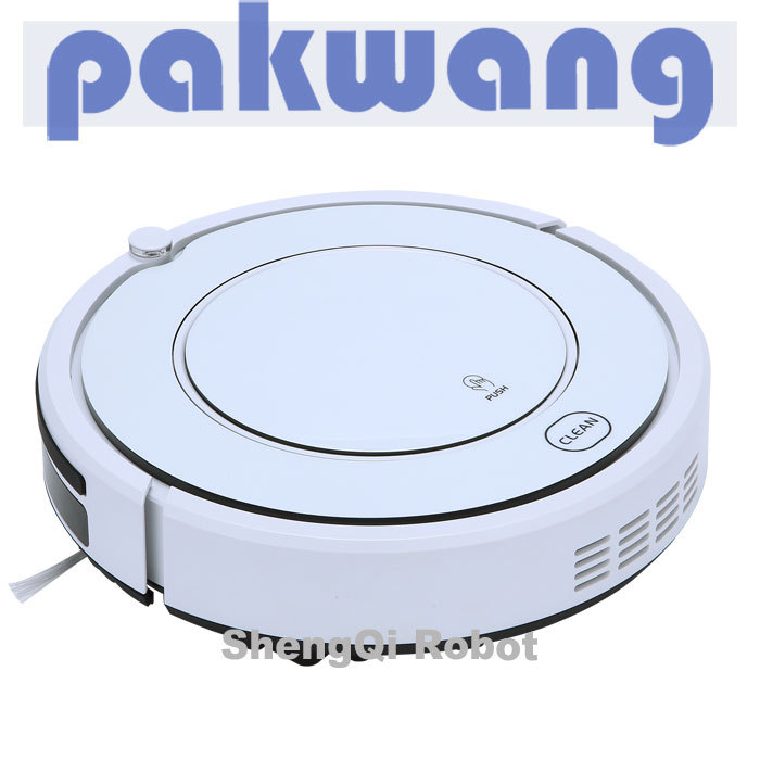 Perfact Christmas Gifts For Family, Robot Vacuum Sweeper SQ-KK8 ,Appliances Distributor(China (Mainland))