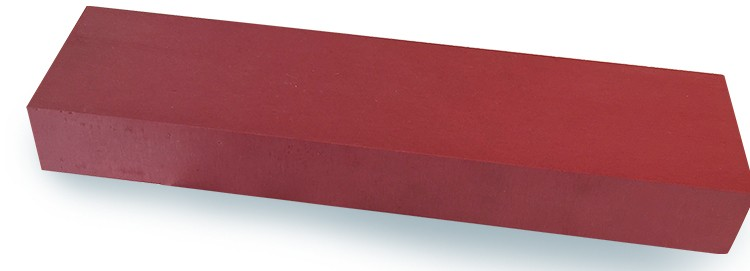 Buy 1PC New Six Sided Ruby Knife Sharpening Super Fine 3000 Grits Stone Whetstone 200*50*25mm Free Shipping cheap