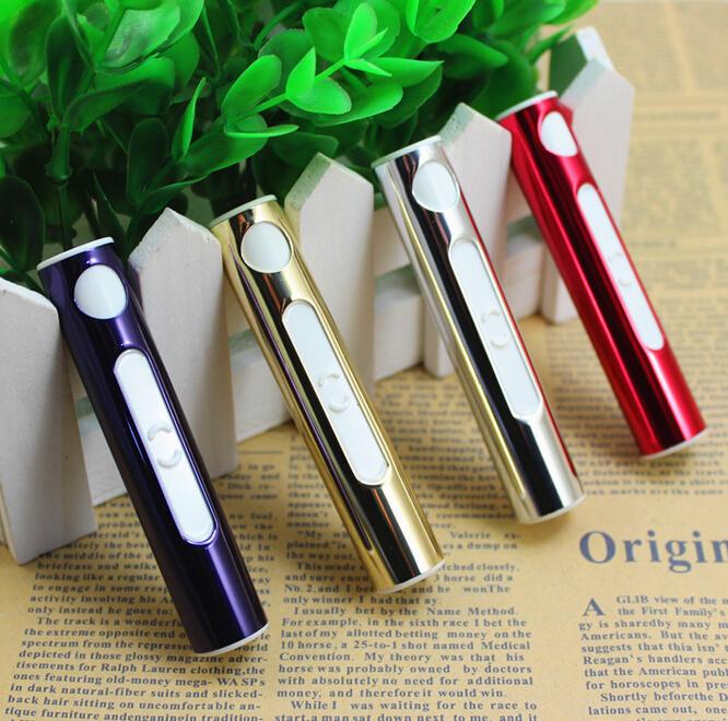 cigarette lighter female car USB cigarette lighter mini charger