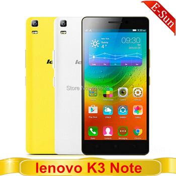 Оригинальный смартфон Lenovo K3 Note (8 ядер, 64-битный процессор 1.7Ghz, 2Гб Озу, 13Мп, FullHd 1920x1080, 16Гб)
