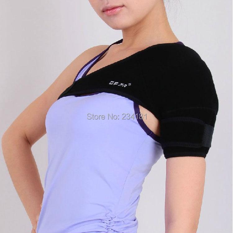 Shoulder support belt fixed shoulder joint dislocation protect shoulder belt Periarthritis shoulder keep от Aliexpress INT