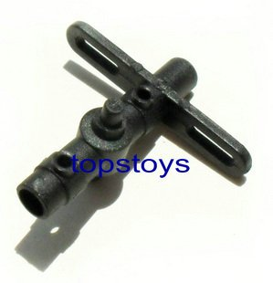 RC heli helicopter model Huanqi spare parts HQ 852-022 Lower Blade grip holder(China (Mainland))