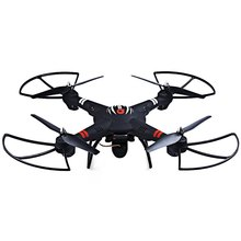 New Unique Design Air Pressure Positioning 360 Degrees Roll Function Remote Control Simulator Fixed-height RC Quadcopter (China (Mainland))