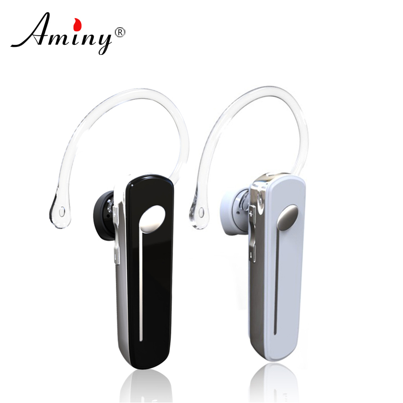 AMINY Bluetooth Earphones M820 Wireless Handsfree Headset A2DP Bluetooth 4.0 CSR8615 CPU Stereo For Samsung iPhone XiaoMi(China (Mainland))