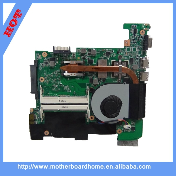 For Asus Eee PC 1215N/VX6 laptop motherboard mainboard PM Processor fully tested & working perfect(China (Mainland))