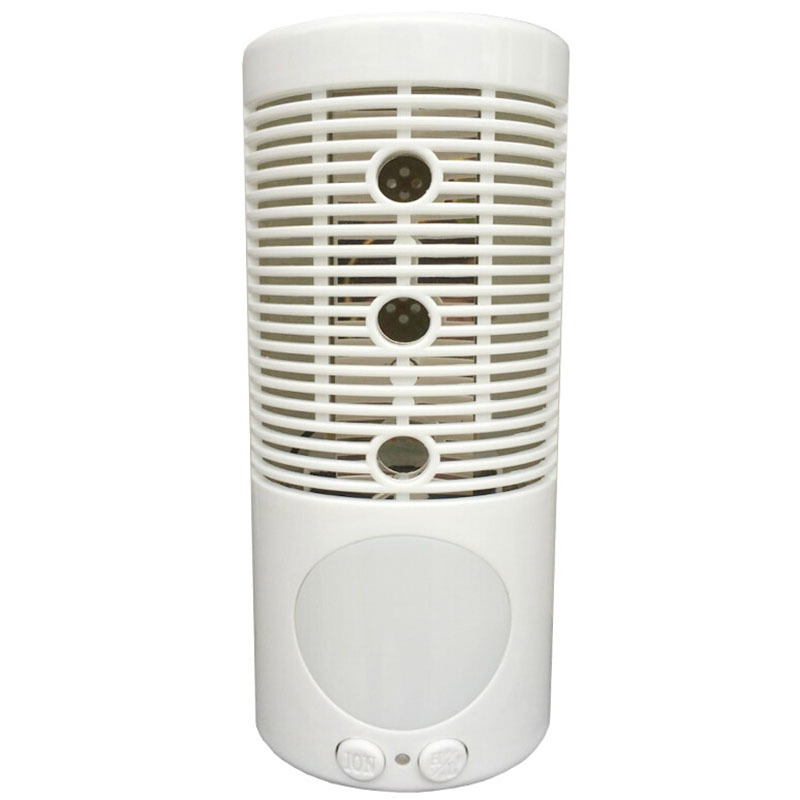New 2014 Ionizer Air Purifier For Home Air Ionizer Negative Ion Generator Cleaning Air Ionizer Home