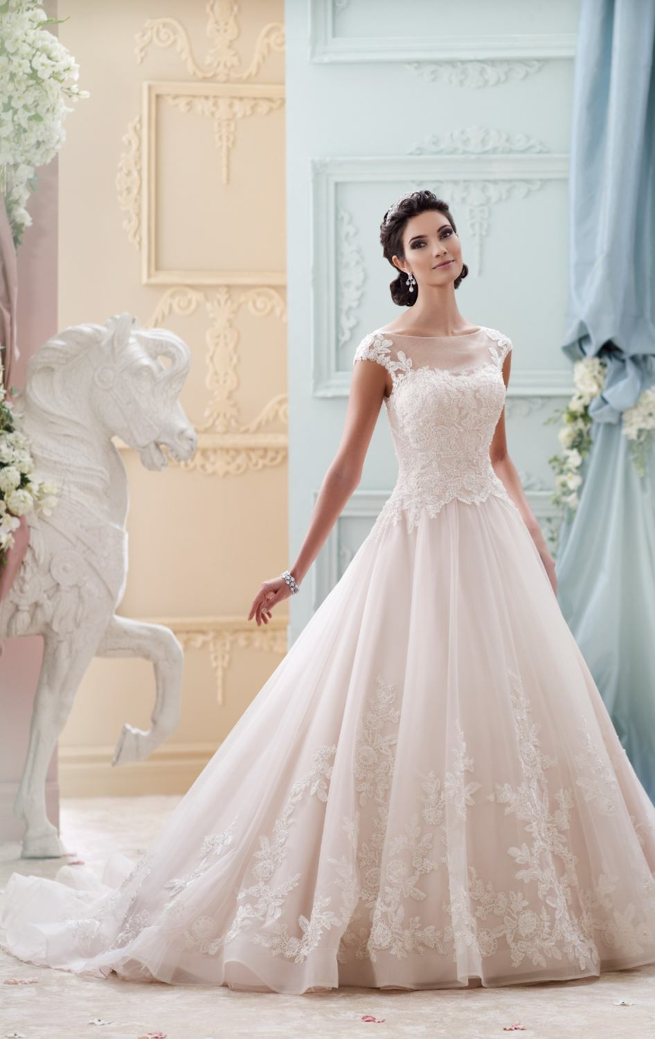 Cheap colored wedding dresses for Wedding dresses in color