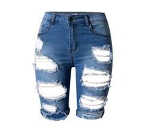 Women Capris Pants Summer 2016 Plus Size Casual Capris For Women Slim Elastic Cotton Candy Capris Women Pants