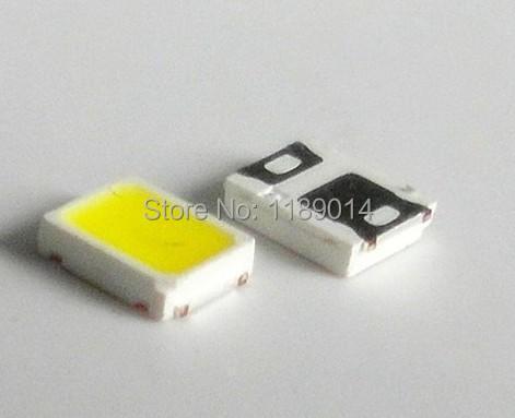 LED 2835 Warm White 0.5W mid Power Lighting LED 3000K PLCC-2 rohs(China (Mainland))