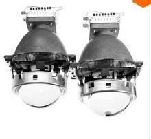 3.0 Inch Q5 Bi-Xenon HID Projector Lens for Car Headlight(China (Mainland))
