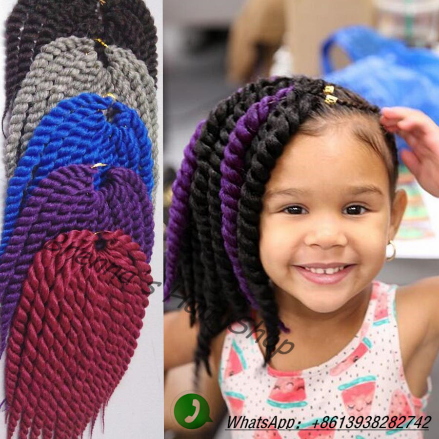 Crochet Hair You Can Swim In : Bir b?t?n kafa icin 6 packs havana mambo b?k?m t?? ?rg? sac ...