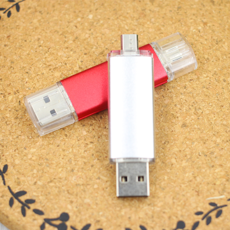 New usb flash drive 32gb pendrive 16gb Smart Phone pen drive 8gb OTG usb stick external
