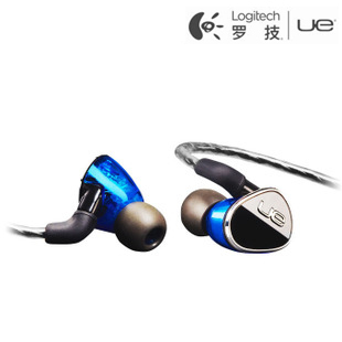 Ue ue900 iron flagship earphones tf10 !
