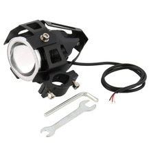 1PC 15W Transformers Style U7 COB Projector LED Spot Lights For Motorcycle Free Shipping(China (Mainland))