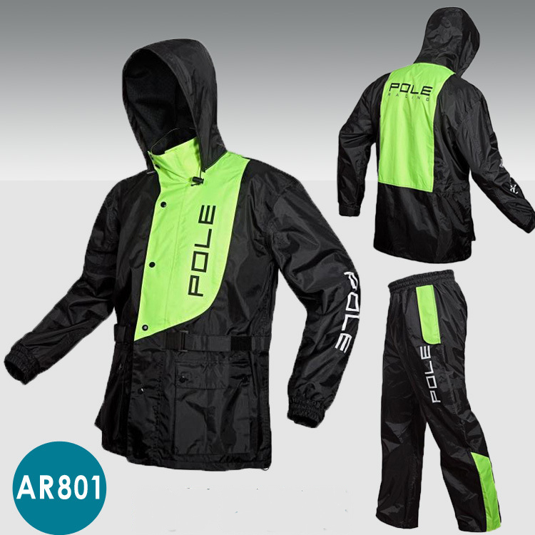 Sports Rain Jackets For Men - My Jacket