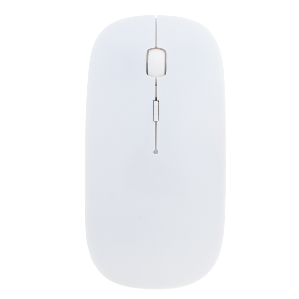 Wireless Bluetooth Mouse Ergonomic Design 1600DPI Adjustable Optical Mouse Low Noise for PC Tablet Smartphone(China (Mainland))