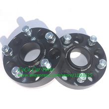 Forged Aluminum Alloy 7075T6 Wheel Spacers Adapter PCD 5x114.3 CB 60.1mm Thick 30mm Wheel Spacers For RAV4 REIZ COROLLA CAMRY(China (Mainland))