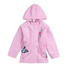 Верхняя одежда Пальто и  от Nova kids clothes wholesale & retail  store для Девочки, материал Хлопок артикул 2055087757