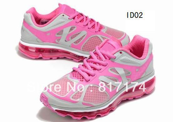 Free shipping Hot sale! Max  Women's Running Shoes New with Tag Air Mesh Sport Shoes