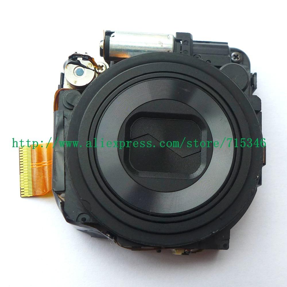 95%NEW Lens Zoom Unit For Nikon Coolpix S3300 S4300 Digital Camera Repair Part Black ( NO CCD )(China (Mainland))