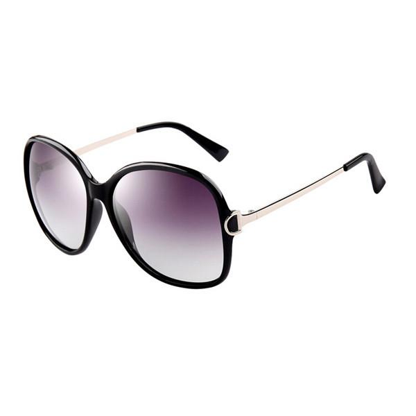 Thin Frame Black Glasses : Aliexpress.com : Buy 2015 Women Sunglasses Fashion ...
