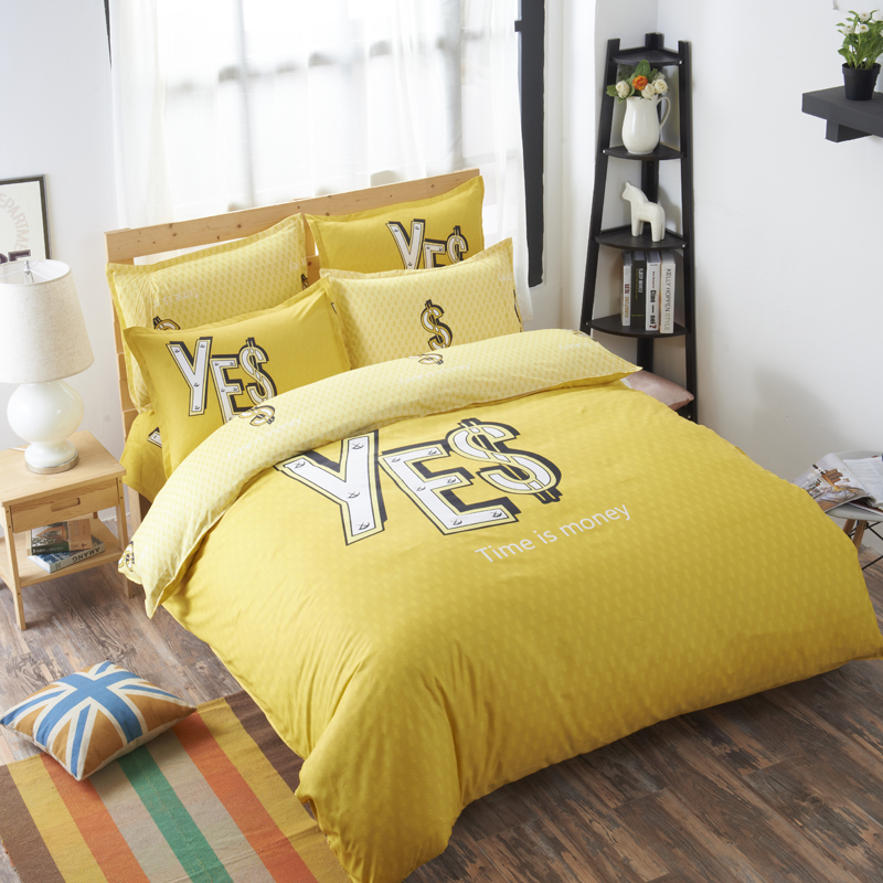 Money Print Bedding Promotion Shop For Promotional Money