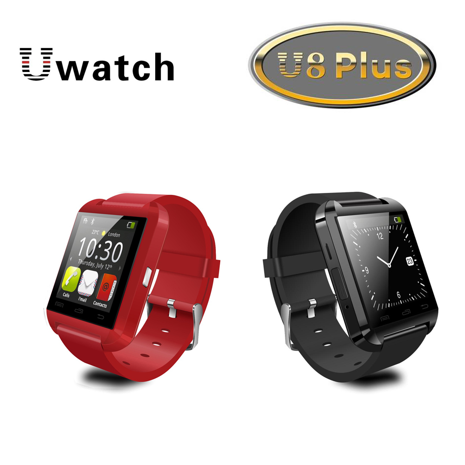 Best Cheap Smart watches WristWatch wearable devices watch cell phone for men for Iphone Samsung Huawei Android Cell Phone(China (Mainland))