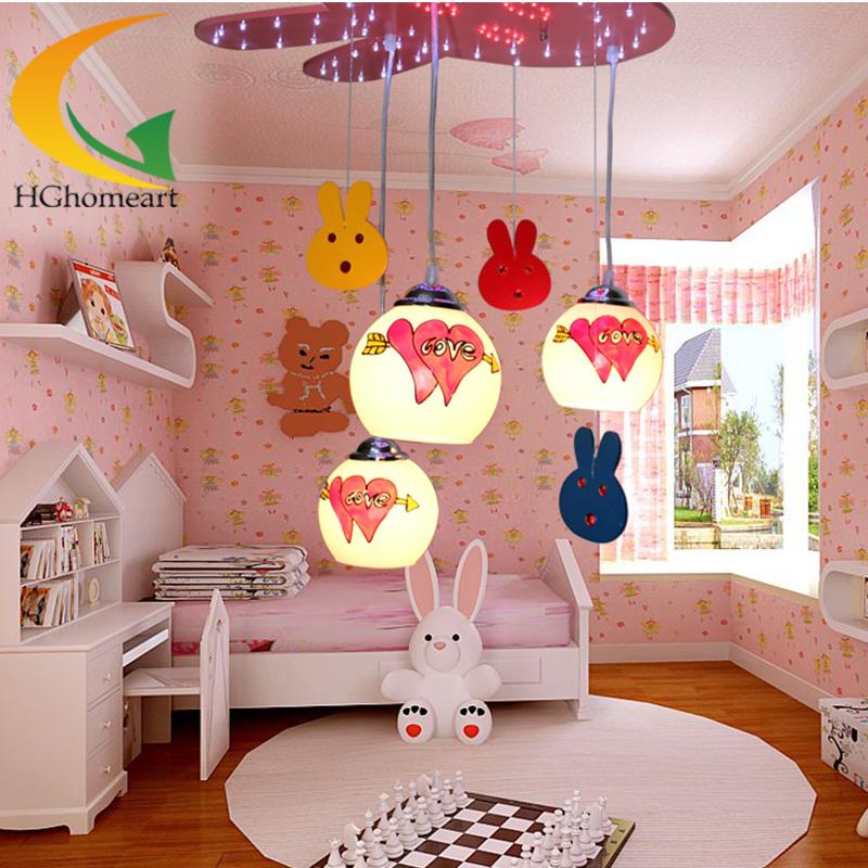 Slaapkamer lamp kinderkamer nieuwe kinderkamer plafond verlichting lampen voor kinderen - Modern volwassen kamer behang ...