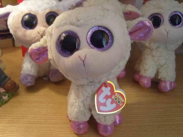 Номера шапочка боос коллекция шапочки большие глаза вещи куклы игрушки 6 дюйм(ов) бежевый ягненка дарья розовый уха ног
