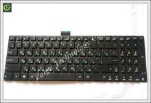 Original Russian Keyboard  for ASUS X553 X553M X553MA K553M K553MA F553M F553MA  Black RU laptop Keyboard(China (Mainland))
