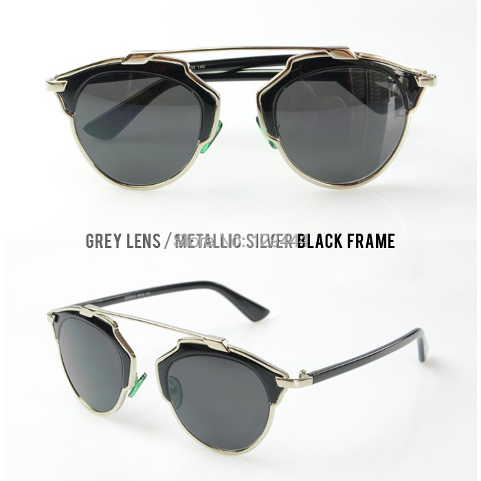 Glasses Metal Frame Dior : sunglasses sunglasses Picture - More Detailed Picture ...