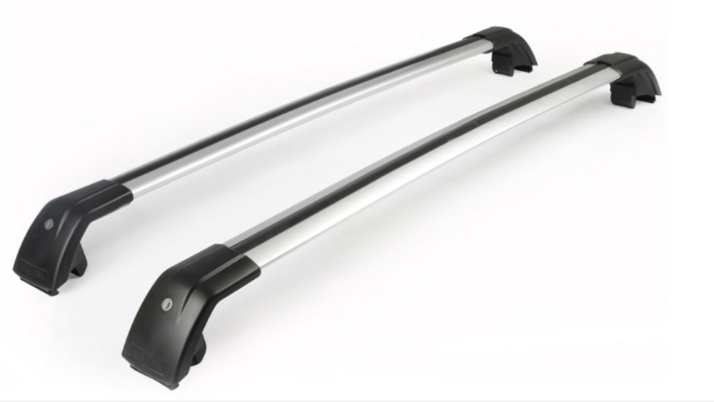 High Quality Baggage luggage roof racks crossbar fit for BMW X1 X3 2011-2015 or X4 X5 2014-16 Free Shipping(China (Mainland))